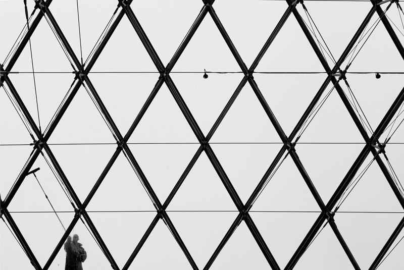 """""""Le laveur de pyramide"""" par Chevalier (Wipplay.com)"""