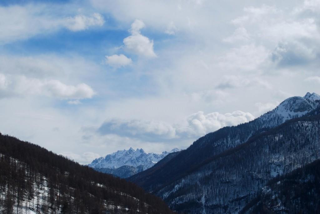 """Montagne Bleue"" par Stéphane Masset (Wipplay.com)"