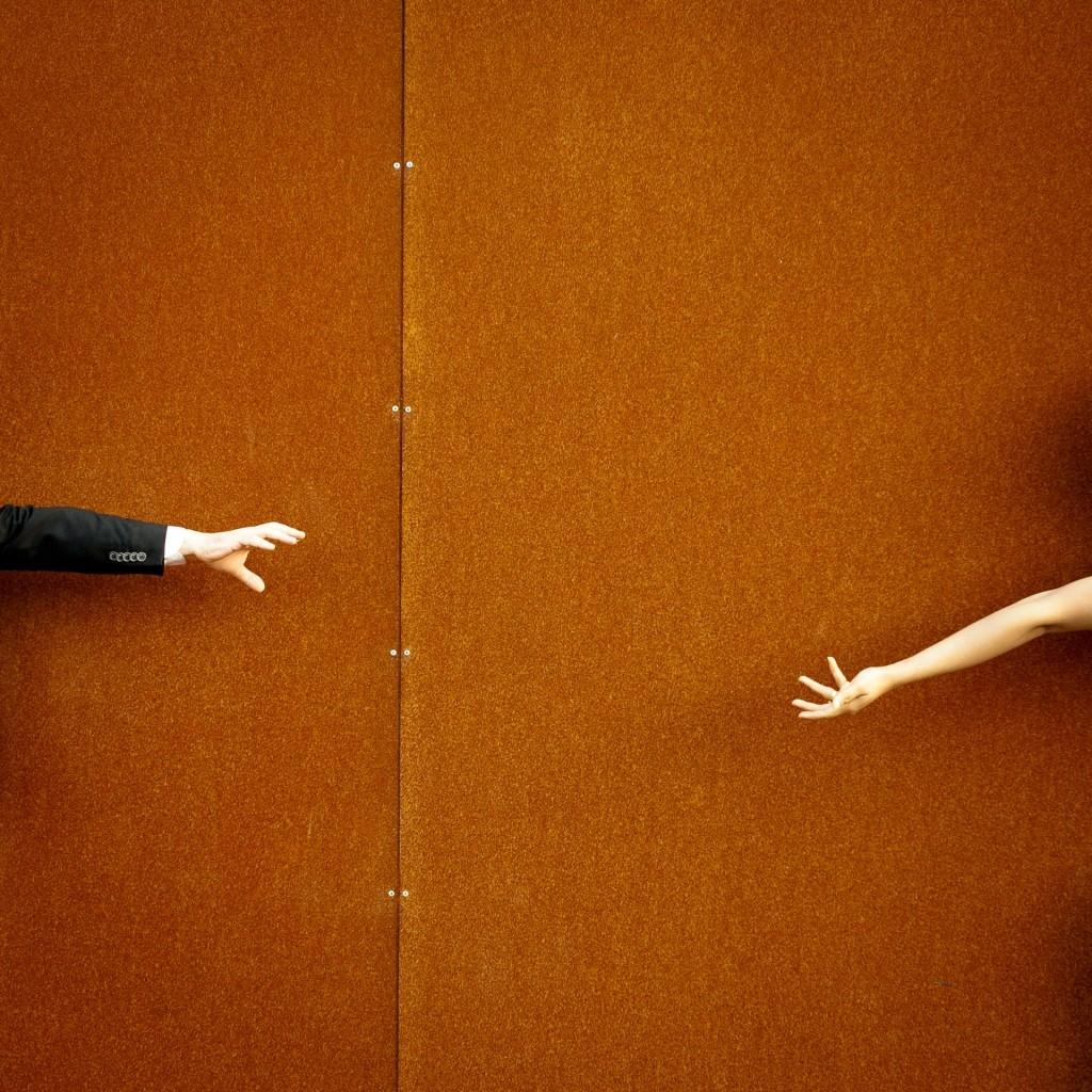 """Prend la main"" par Rodolphe Lebois (Wipplay.com)"