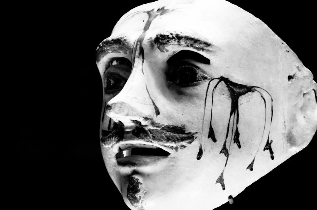"""Masque"" par Monchhichigirl (Wipplay.com)"