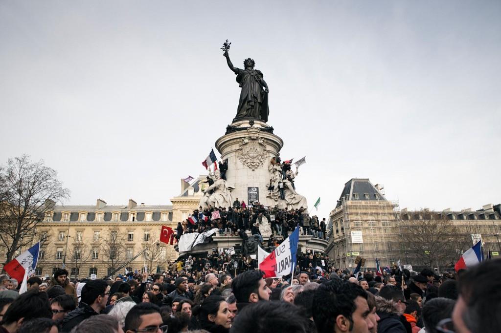 « République » par Thibault Dannoville (Wipplay.com)