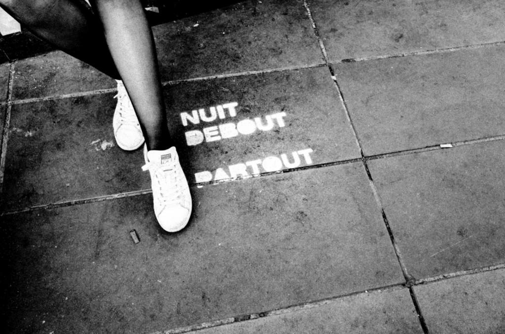 "Matthias Koch ""#nuitdebout"" (Wipplay.com)"