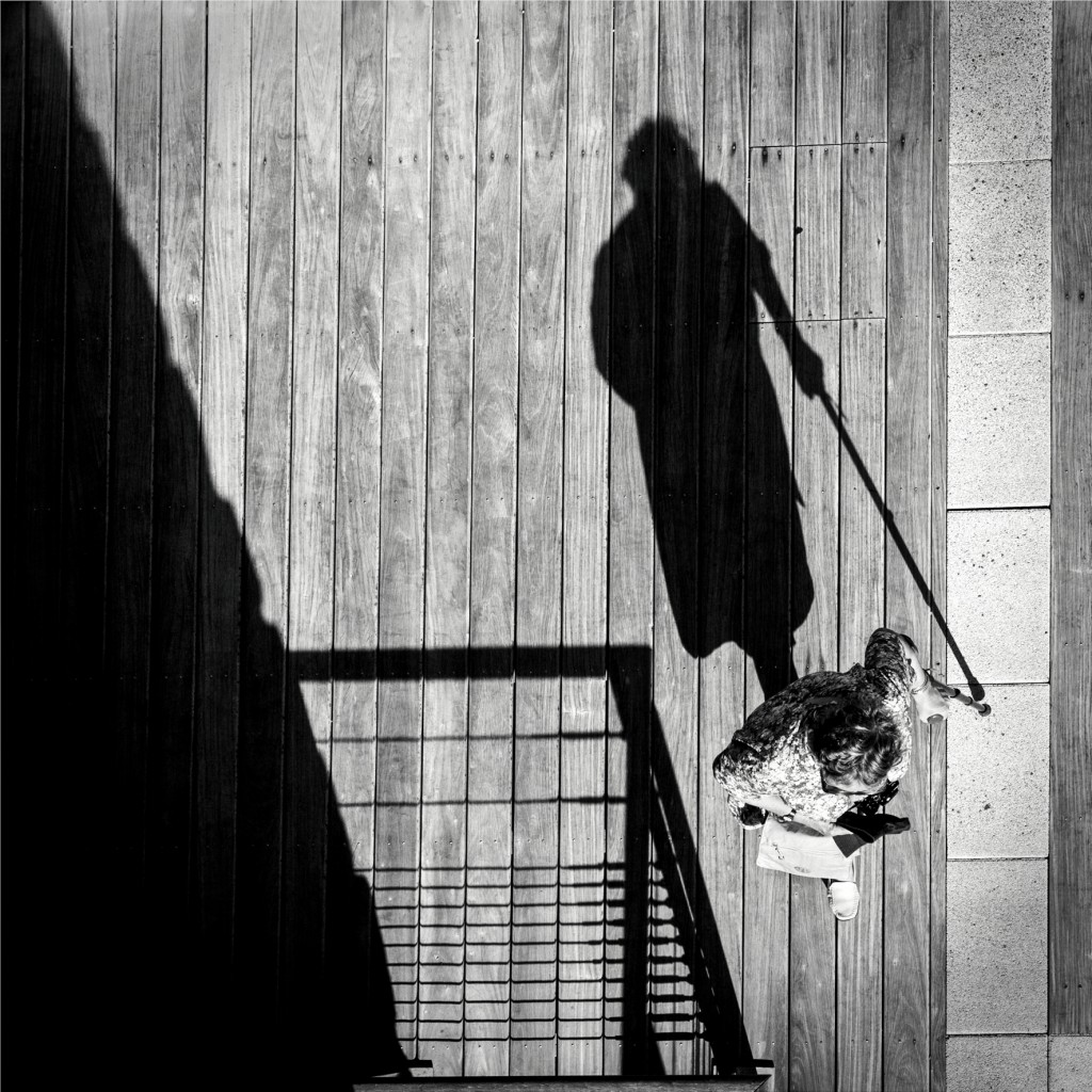 """""""l'ombre du temps"""" par  Stefan Grippon (Wipplay.com)"""