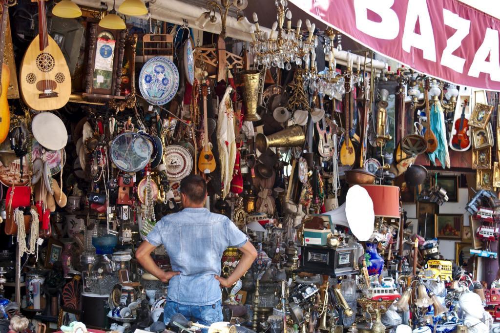 Quel bazar ! par Horacio44 (Wipplay.com)